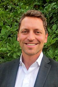 Portrait Christian Riel