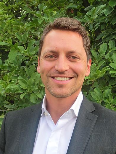 Christian Riel