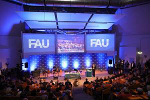 Dies academicus der FAU 2019